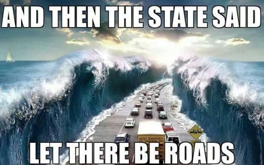 statist-roads