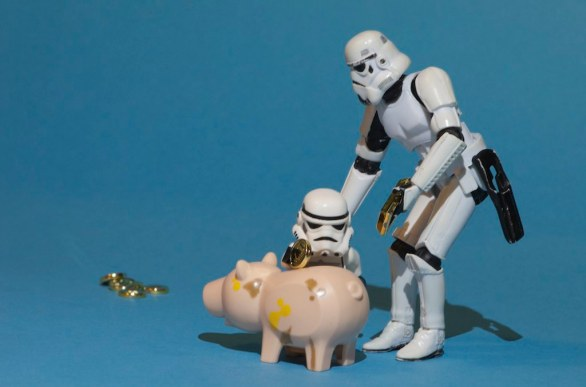 Money, money, money... picture 217/365 Follow my project with CClones 365-2011 on Twitter | Facebook