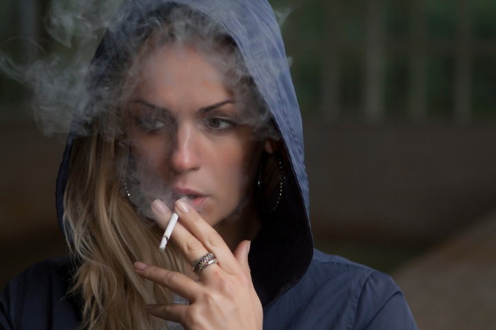 What the Tobacco Industry did for Women – Bill Wirtz