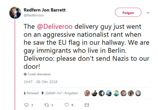 2018-10-30-21_09_35-Redfern-Jon-Barrett-auf-Twitter_-_The-@Deliveroo-delivery-guy-just-went-on-an-ag-624x437